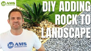 Landscape Tips for Adding Rock to Bare Areas in Phoenix