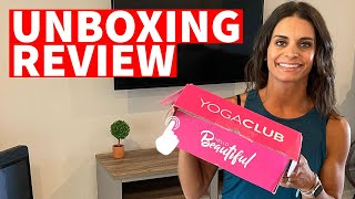 Yoga Club Review + Unboxing 2021 (My Honest Thoughts)