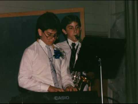 Our Lady of Ransom Grade School Concert -1988