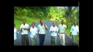 Mi Free  By Atara Singers, Vanuatu