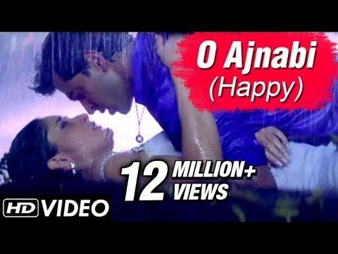 O Ajnabi (Happy) - Video Song | Main Prem Ki Diwani Hoon | Kareena & Hrithik |  K.S.Chitra & K.K