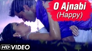 O Ajnabi (Happy) - Video Song | Main Prem Ki Diwani Hoon | Kareena & Hrithik |  K.S.Chitra & K.K