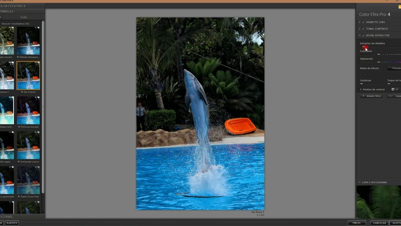 Tutorial photoshop: re-encuadre, corrección selectiva, tampón de ...