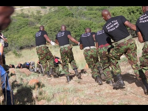Lesotho army 'seizes key buildings| BREAKING NEWS - 30 AUG 2014