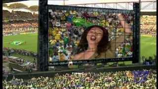 Ines Brasil - Copa do Mundo
