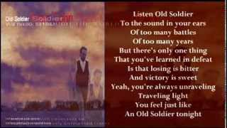 Watch Marc Cohn Old Soldier video