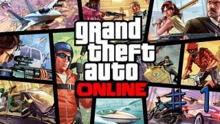 GTA 5 | Online - Karakter Yapılandırma