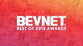 BevNET's Best of 2019 Awards