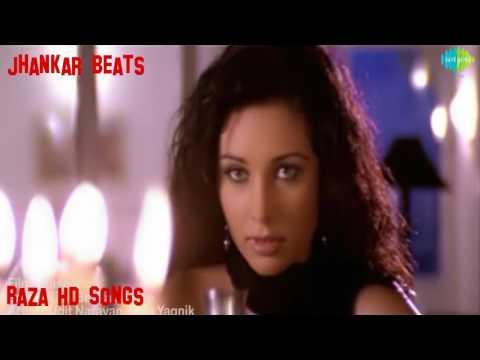 Kitni Bechain Hoke Tumse Mili (((Jhankar))) (Raza HD Songs)