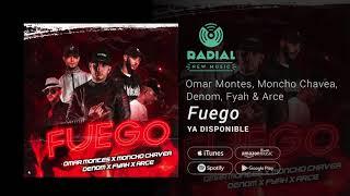 Baixar Omar Montes, Moncho Chavea, Denom, Fyah & Arce - Fuego (Single Trailer)