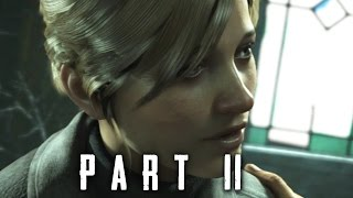 Rise of the Tomb Raider Walkthrough Gameplay Part 11 - Shotgun (2015)