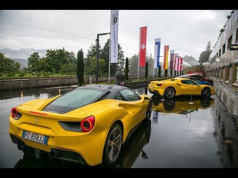 Adventure Drives AD-04 - European Luxury Roadtrip