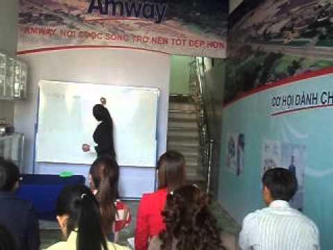 Viet Truong Amway2u.com