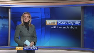 EWTN News Nightly - 2018-03-08 Full Episode with Lauren Ashburn