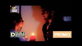 Aisi Hai Tanhai Episode 23  - 24 ( Promo ) - ARY Digital Drama