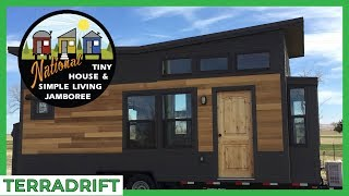 Amazing And Innovative Structures At The 2018 Austin Tiny House Jamboree