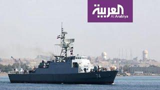 بريطانيا: سفن إيرانية حاولت اعتراض ناقلة نفط تابعة لنا