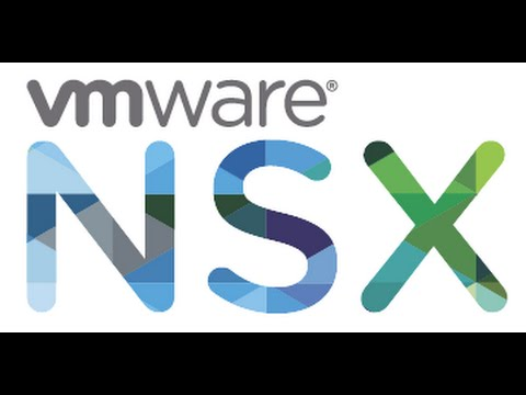 VMware NSX Technical Introduction - YouTube