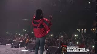 Chief Keef & Lil Pump Perform Faneto