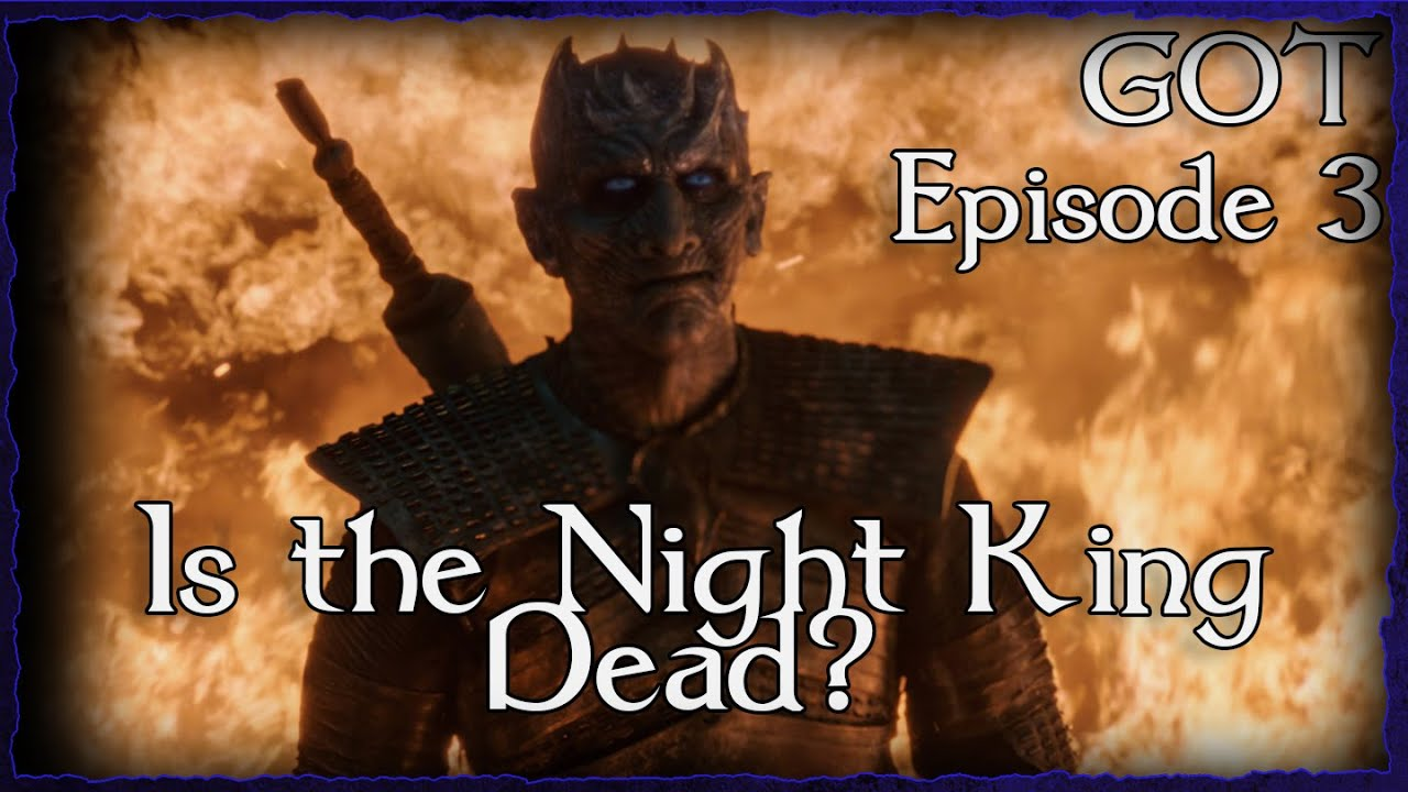 Download 🧙♂️ Is the Night King Gone? GoT Episode 3