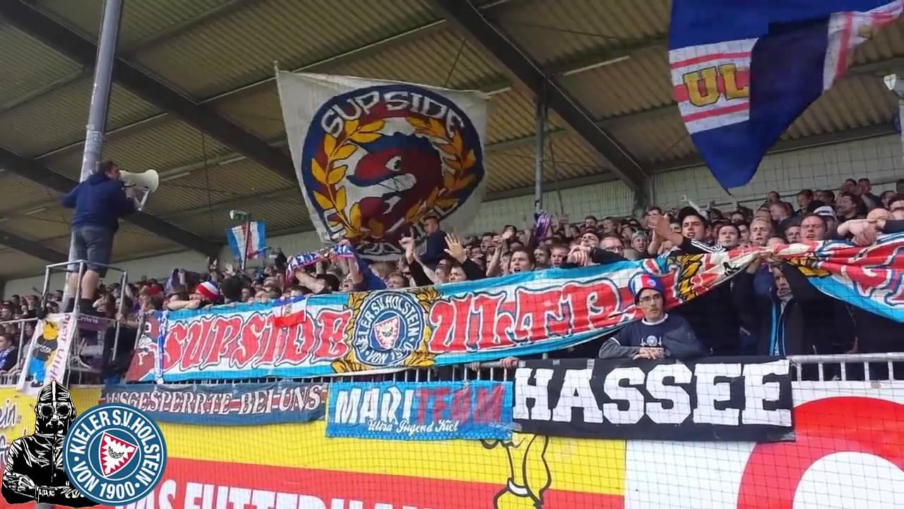 Holstein Kiel Sektion Spielsucht