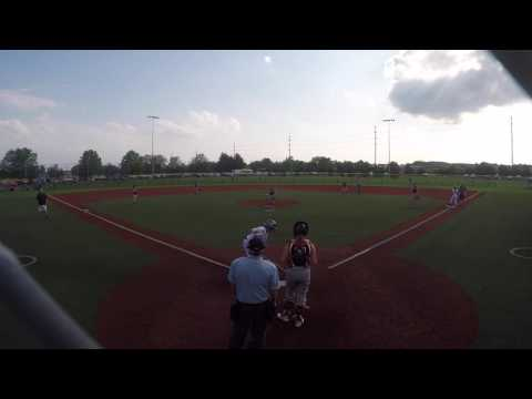 Ohio Outlaws Parsons vs Miami Valley Xpress