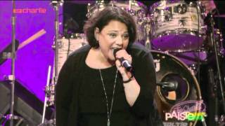Anne Herdorf & Keld Heick - DISCO TANGO (live)