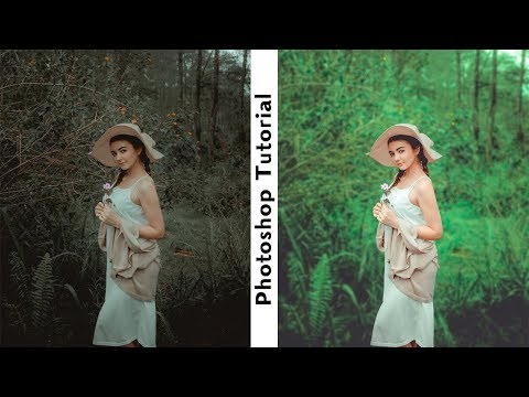How to fix color balance in photoshop cc 2019 photoshop tutorial thumbnail