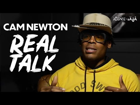 DZL - The truth about Cam Newton's celibacy