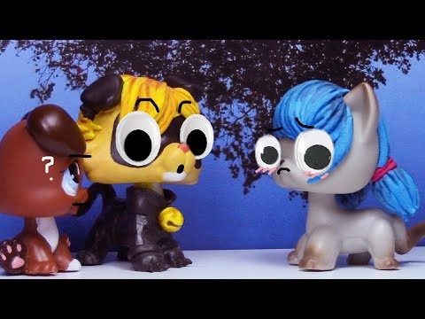#LPS : Miraculous LadyBug : TRY NOT TO LAUGH 2