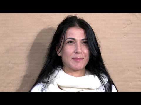 Interview Gina Calinoiu, Actress, Teatrul National Marin Sorescu Craiova, Strawberry Orphans
