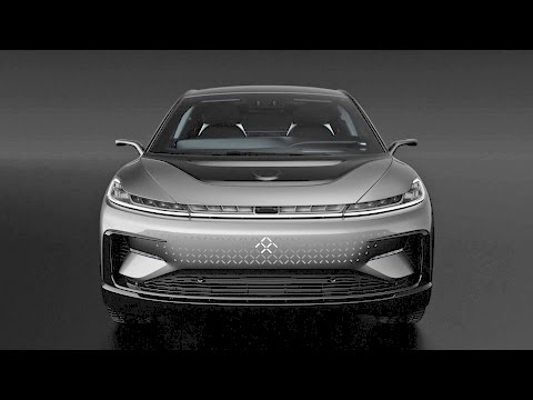 Thumbnail: 2018 Faraday Future FF 91 - Official Trailer