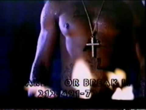 2pac-Tupac-So Many Tears (official video)