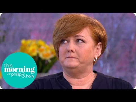Tunisia - the Terror Attack That Tore Our Family Apart | This Morning