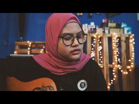 Adzrin - Bukan Yang Terbaik (Cover) | Anastashia Nizar