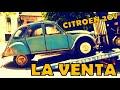 Citroen 2cv - La venta - Final