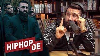 """Netflix & Knast gleichzeitig: Die Story von Sinan-G bei """"Dogs of Berlin"""""""