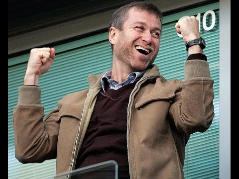 How Roman Abramovich Made His Billions ★ Russian Billionaire