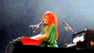 Tori Amos - Indian Summer (Live in Moscow)