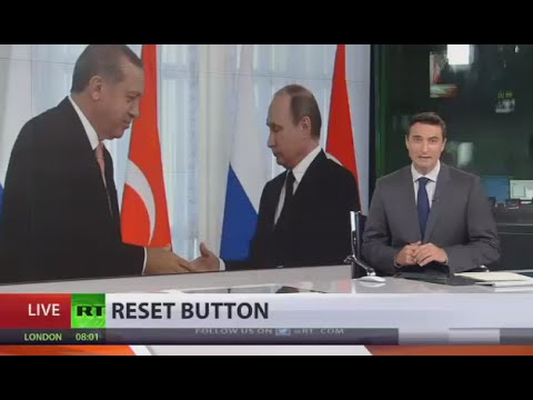 U-Turn: Possible reasons behind Turkey's rapprochement with Russia