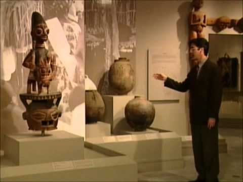 ART IS...Pre-Columbian Art