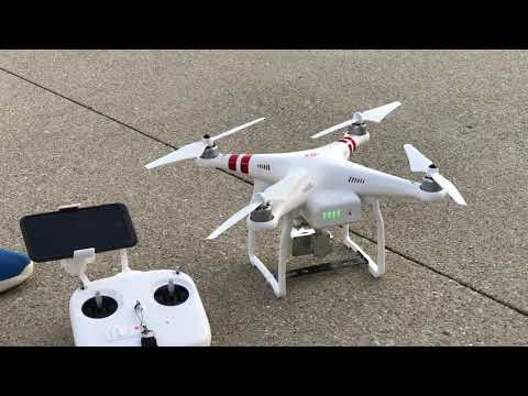 HOW TO FLY A QUADCOPTER/DRONE FOR BEGINNERS