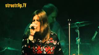 JESS & THE ANCIENT ONES - Prayer for Death and Fire - HQ-Live - streetclip.tv