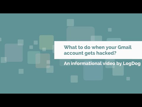 What Should I Do If My Gmail Account Was Hacked? - A Quick