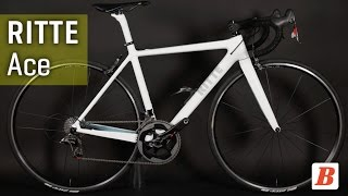 First Look: 2016 Ritte Ace