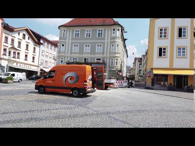 (Film nr. 239) CP Eichstätt, Beieren/Duitsland