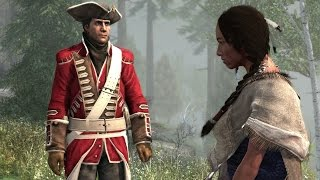Assassin's Creed 3 How To Play With The Redcoat Outfit in Boston