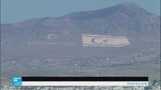 محادثات تاريخية قد تنهي انقسام جزيرة قبرص