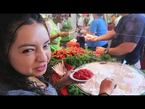 YUM! Florida Strawberry Festival 2017!