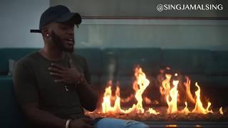 Jamal Moore - Blessed/Best Part Mashup (Daniel Caesar/H.E.R. C…